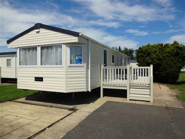 11 Dunes, Butlins, Skegness from CJ's Holiday Homes