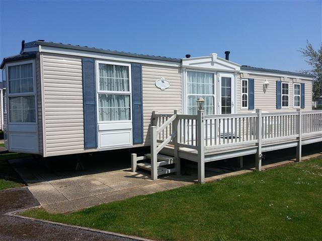 8 Polpars Butlins, Skegness, by CJ's Holiday Homes