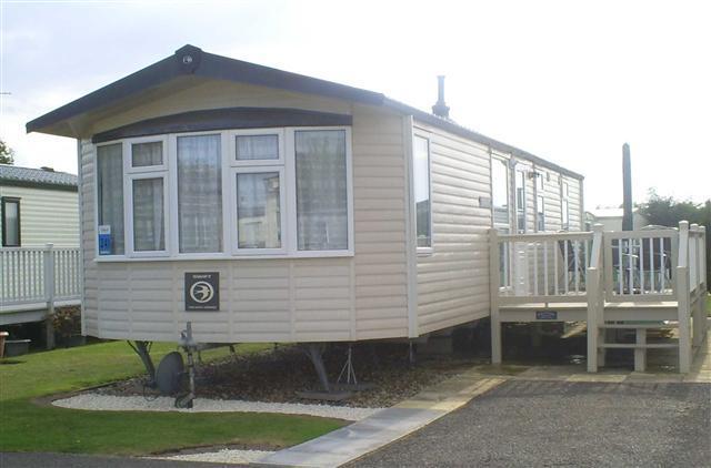 Caravans Butlins 241 Sandhills, CJ's Holiday Homes, Skegness