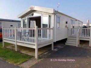 49 Dunes, Butlins Skegness by CJ's Holiday Homes