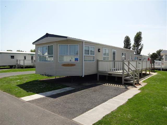 Caravans Butlins May 2014 032