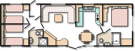 Floor Plan cosalt
