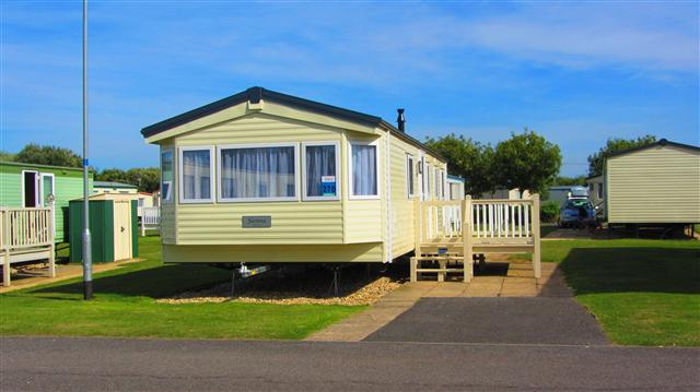 Caravans Butlins 270 Sandhills, CJ's Holiday Homes, Skegness