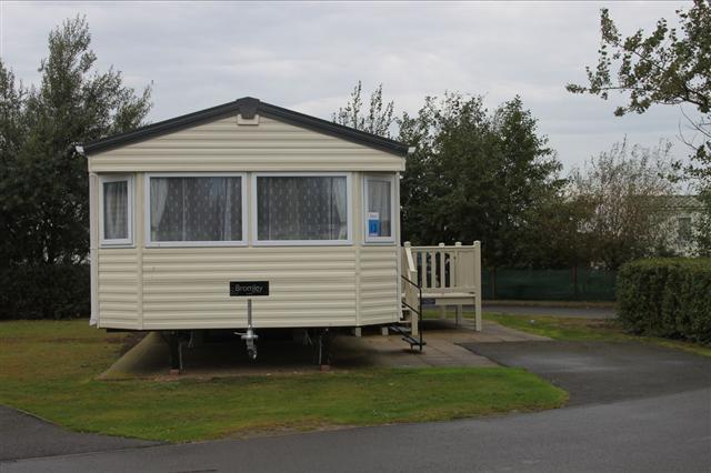 Caravans Butlins 13 Retreat