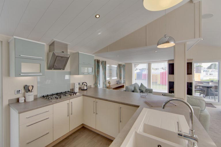 The Rutherford - Willerby Holiday Homes
