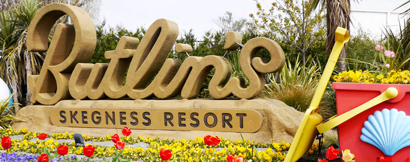 Butlins Skegness may open to guests on 17th July