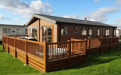 Lodge Tattershall Lakes